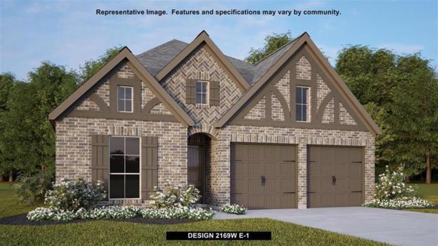 8625 Holliday Creek Way, Mckinney, TX 75071 (MLS #13947683) :: Robbins Real Estate Group