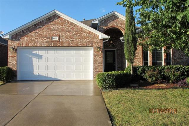 3837 Wheeling Drive, Fort Worth, TX 76244 (MLS #13947690) :: RE/MAX Town & Country