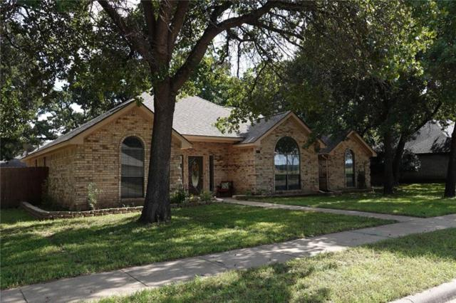 1313 Oak Harbor Boulevard, Azle, TX 76020 (MLS #13947695) :: Magnolia Realty