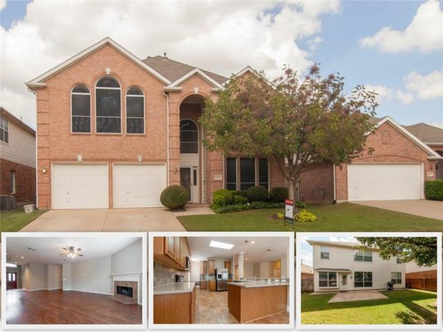 4405 Vista Meadows Drive, Fort Worth, TX 76244 (MLS #13947704) :: RE/MAX Town & Country