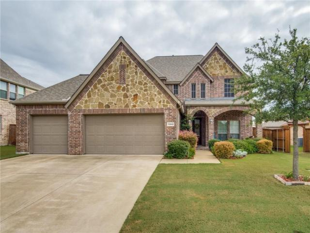13842 Matthew Lane, Frisco, TX 75035 (MLS #13947705) :: Hargrove Realty Group