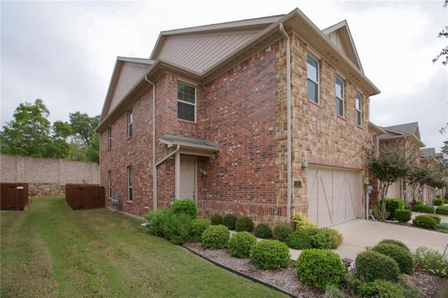 391 Dublin Street, Lewisville, TX 75067 (MLS #13947710) :: RE/MAX Town & Country