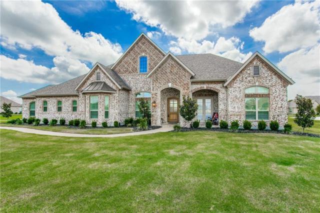 915 Westmore Lane, Lucas, TX 75002 (MLS #13947750) :: RE/MAX Landmark