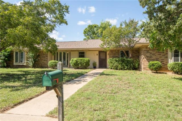 3012 Quail Lane, Arlington, TX 76016 (MLS #13947758) :: RE/MAX Town & Country