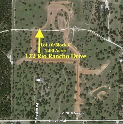122 Rio Rancho Drive, Decatur, TX 76234 (MLS #13947813) :: Robbins Real Estate Group