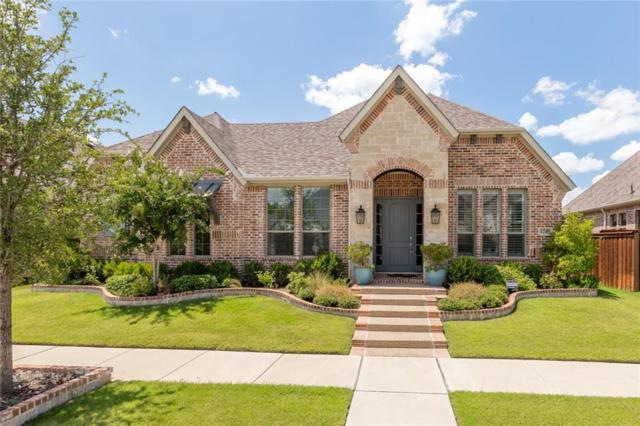 1248 Blue Lake Boulevard, Arlington, TX 76005 (MLS #13947839) :: RE/MAX Town & Country