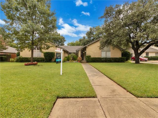 301 Briarwick Lane, Colleyville, TX 76034 (MLS #13947848) :: Frankie Arthur Real Estate