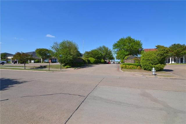 1101 Weston Drive, Garland, TX 75043 (MLS #13947869) :: The Heyl Group at Keller Williams