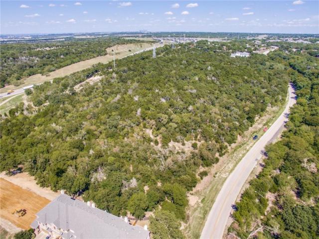 7401N W Camp Wisdom Road, Dallas, TX 75236 (MLS #13947880) :: RE/MAX Town & Country