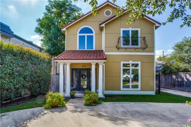 1828 Western Avenue, Fort Worth, TX 76107 (MLS #13947896) :: Frankie Arthur Real Estate