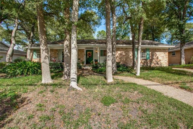 9049 Mercer Drive, Dallas, TX 75228 (MLS #13947906) :: RE/MAX Town & Country