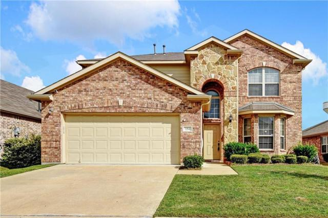 154 Hampton Drive, Fate, TX 75087 (MLS #13947909) :: Baldree Home Team