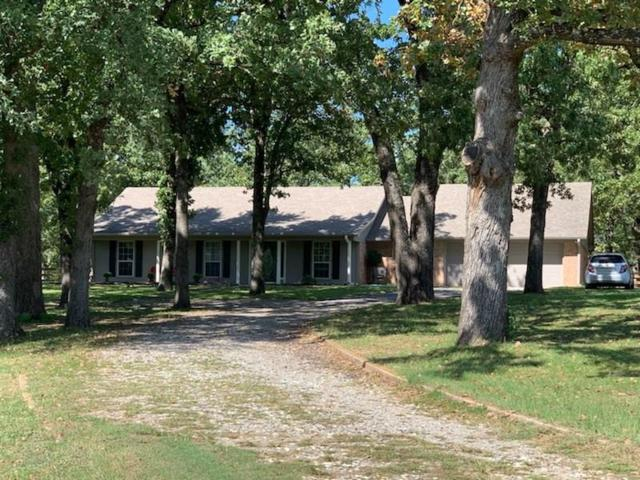 307 County Road 33970, Powderly, TX 75473 (MLS #13947912) :: RE/MAX Town & Country
