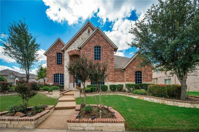 804 Regal Bluff Lane, Desoto, TX 75115 (MLS #13947958) :: Robbins Real Estate Group