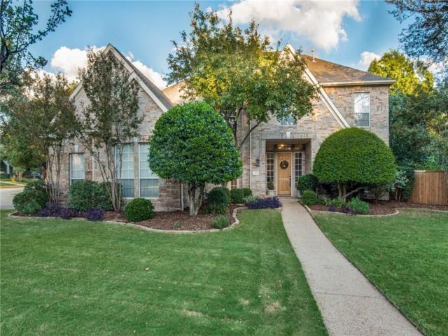 109 Swallow Court, Southlake, TX 76092 (MLS #13947966) :: RE/MAX Landmark