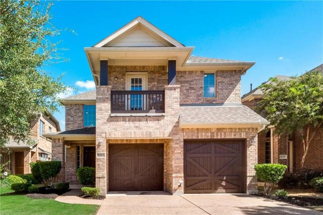 9105 Cottonwood Village Drive, Fort Worth, TX 76120 (MLS #13947982) :: RE/MAX Town & Country