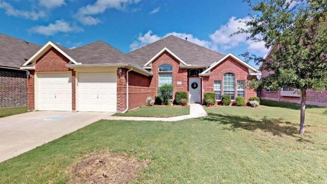 3118 Marble Falls Drive, Forney, TX 75126 (MLS #13947999) :: Baldree Home Team