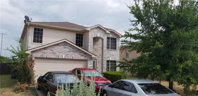 316 Chatman Street, Hutchins, TX 75141 (MLS #13948002) :: Century 21 Judge Fite Company