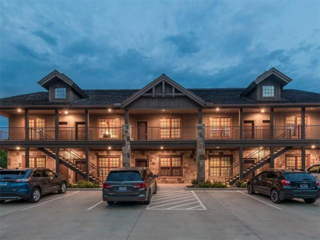 274 La Paloma Circle, Gordonville, TX 76245 (MLS #13948007) :: The Heyl Group at Keller Williams