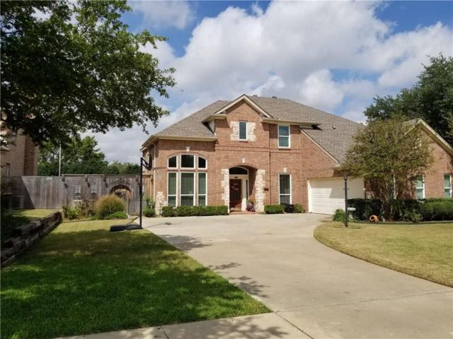 7026 Tartan Trail, Garland, TX 75044 (MLS #13948019) :: RE/MAX Town & Country