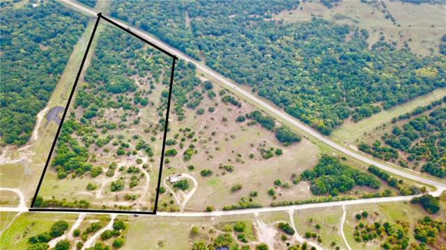 15662 County Road 341, Terrell, TX 75161 (MLS #13948051) :: Robbins Real Estate Group