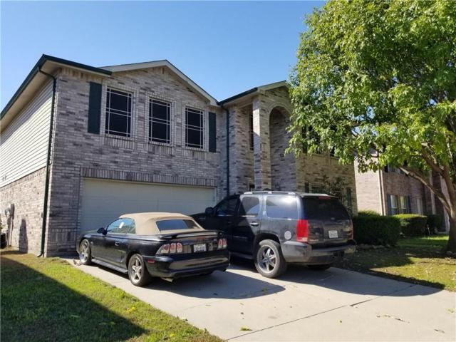 2935 Barberini Drive, Grand Prairie, TX 75052 (MLS #13948060) :: RE/MAX Town & Country