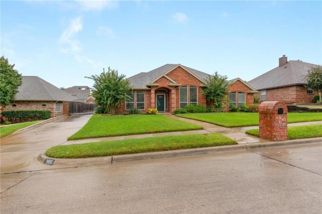 109 Bremen Drive, Hurst, TX 76054 (MLS #13948078) :: The Chad Smith Team