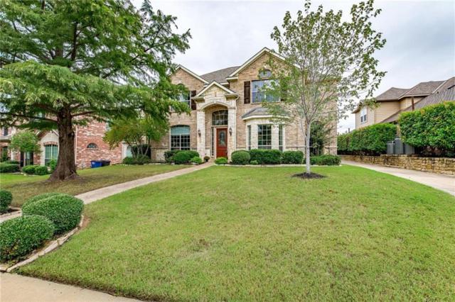 3405 Falken Court, Highland Village, TX 75077 (MLS #13948082) :: North Texas Team | RE/MAX Lifestyle Property