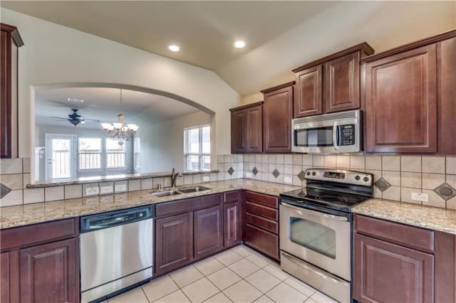 616 Turnstone Drive, Little Elm, TX 75068 (MLS #13948108) :: The Real Estate Station