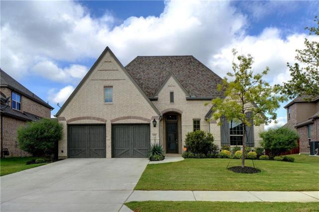 4210 Blue Sage Drive, Prosper, TX 75078 (MLS #13948129) :: The Chad Smith Team
