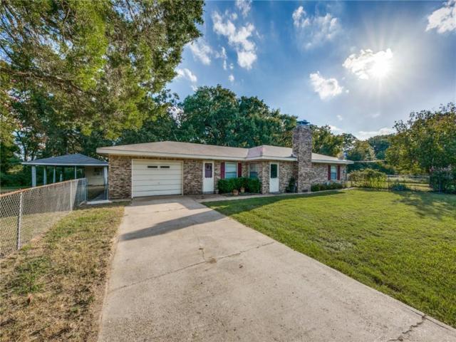 729 Tupuna Drive, Tool, TX 75143 (MLS #13948144) :: The Real Estate Station