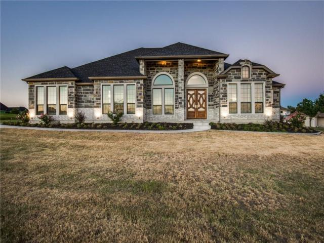 4774 Serenity Trail, Mckinney, TX 75071 (MLS #13948198) :: The Mitchell Group