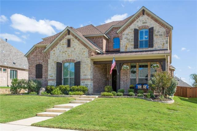 6712 Oak Knoll Road, Flower Mound, TX 76226 (MLS #13948200) :: North Texas Team | RE/MAX Lifestyle Property
