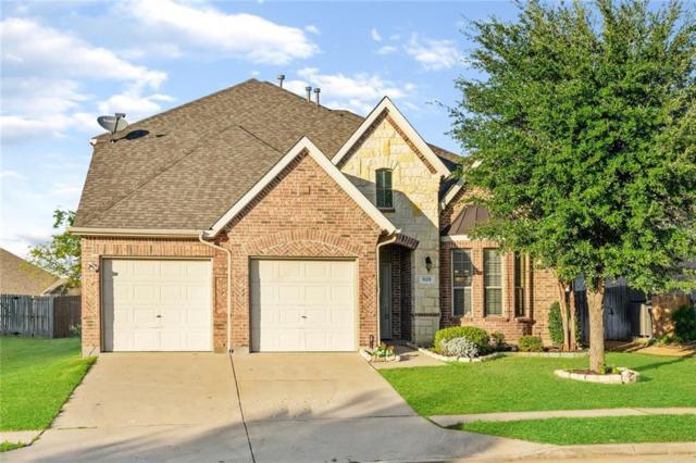 929 Lake Worth Trail, Little Elm, TX 75068 (MLS #13948233) :: Century 21 Judge Fite Company
