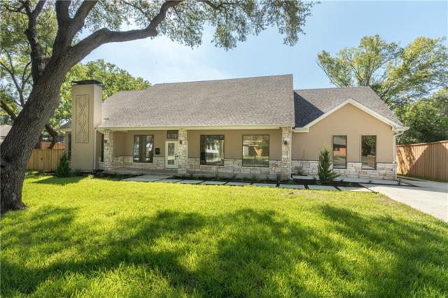 7514 Northaven Road, Dallas, TX 75230 (MLS #13948271) :: Frankie Arthur Real Estate