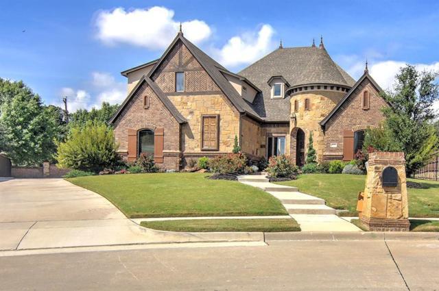 1105 Tuscany Terrace, Keller, TX 76262 (MLS #13948272) :: Magnolia Realty