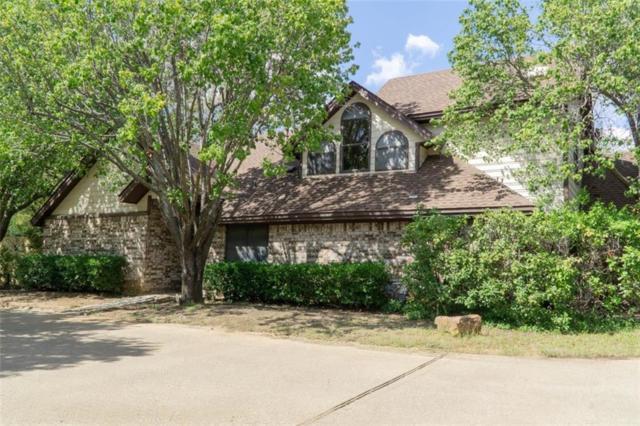 4176 1 Place Lane, Flower Mound, TX 75028 (MLS #13948284) :: RE/MAX Town & Country