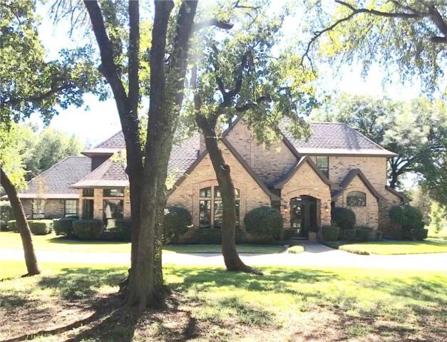 973 Ottinger Road, Keller, TX 76262 (MLS #13948293) :: The Hornburg Real Estate Group