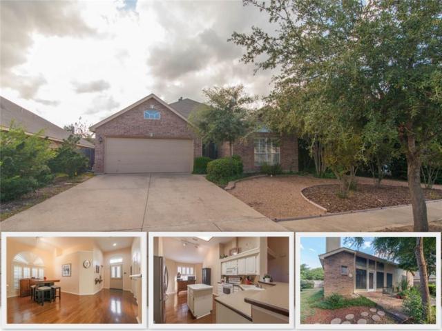 7237 Mesa Verde Trail, Fort Worth, TX 76137 (MLS #13948297) :: Robbins Real Estate Group