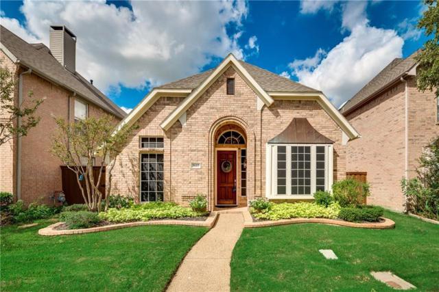 8615 Old Oak Drive, Irving, TX 75063 (MLS #13948298) :: Baldree Home Team