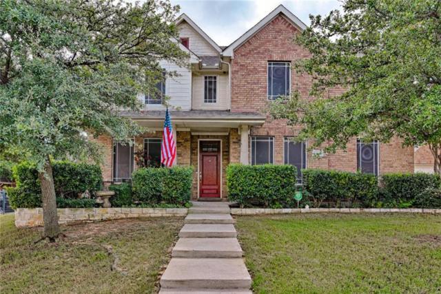5232 Ponder Street, Fort Worth, TX 76244 (MLS #13948302) :: Baldree Home Team