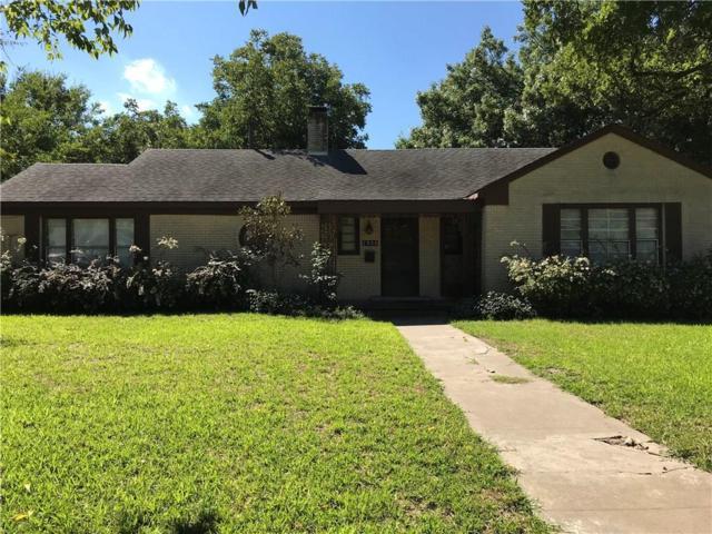 1008 W Avenue D, Garland, TX 75040 (MLS #13948315) :: Robbins Real Estate Group