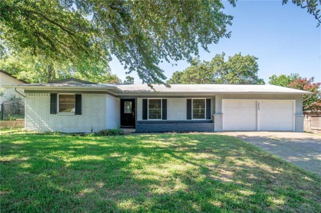 3209 Covert Avenue, Fort Worth, TX 76133 (MLS #13948328) :: Baldree Home Team