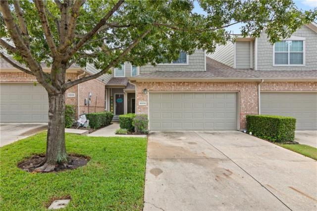 9809 Rockwall Road, Plano, TX 75025 (MLS #13948330) :: NewHomePrograms.com LLC