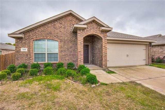 112 Tennyson Street, Anna, TX 75409 (MLS #13948336) :: Magnolia Realty