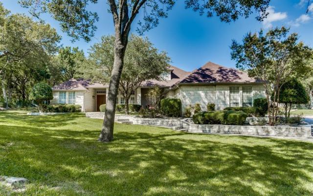 640 Oak Bluff, Fairview, TX 75069 (MLS #13948337) :: Frankie Arthur Real Estate
