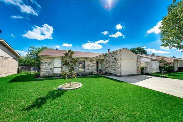 902 Valley View Drive, Allen, TX 75002 (MLS #13948338) :: Baldree Home Team