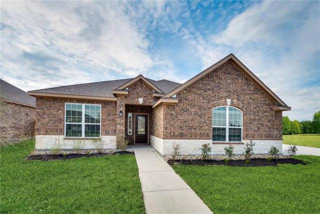 611 Roaring Springs Drive, Glenn Heights, TX 75154 (MLS #13948388) :: The Real Estate Station