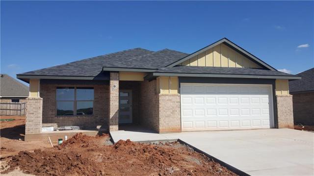 3025 Oakley, Abilene, TX 79606 (MLS #13948397) :: RE/MAX Town & Country