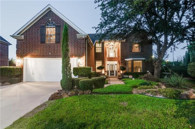 5213 Hot Springs Trail, Fort Worth, TX 76137 (MLS #13948403) :: Robbins Real Estate Group